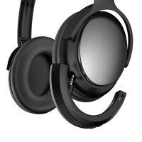 T Wireless Bluetooth Adapter/Remote Control for QuietComfort 25 QC25 Headphones