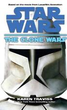 Star Wars: The Clone Wars by Karen Traviss | Paperback Book | 9780099533191 | NE