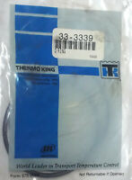 New Genuine Thermo King Factory Replacement Handle O-Ring, OEM Part 33-3339