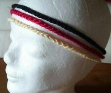 Stirnband DEUTSCHLAND **schwarz rot gold** 50/52