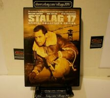 Stalag 17 Dvd Free Shipping!