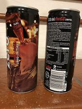 """Coca Cola Zero Serie """"Taste The Felling"""" 330 ml Lattina come inserzione:leggi"""