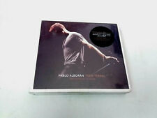 "PABLO ALBORAN ""TOUR TERRAL"" 2CD+DVD 29 TRACKS PRECINTADO SEALED EDICION ESPECIAL"