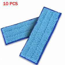10Pcs Washable Wet Mopping Pads Clean Floor for iRobot Braava Jet 240 Mop Stock