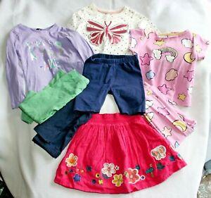Girls small bundle - age 2 - 3 years
