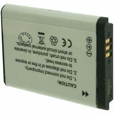 Battery Camera for Samsung SLB-1137D - Capacity: 1100 MAH
