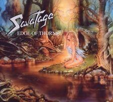 Savatage Edge of Thorns CD DIGIPACK 2010 + bonustracks