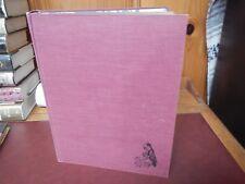 1960 ARTHUR RACKHAM Derek Hudson Illustrated RARE 1st / 1st Edition FAIRY TALES