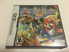 Mario Party DS Nintendo DS BRAND NEW SEALED