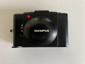 Olympus XA2 35mm Rangefinder Film Camera (Body Only)