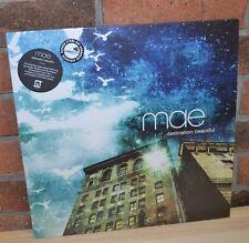 MAE - Destination: Beautiful, Limited/500 RSD BLUE/GOLD SWIRL VINYL New & Sealed