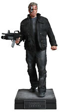 TERMINATOR GENISYS ~ T-800 Guardian 1/4 Scale Statue (Chronicle Collectibles)