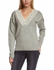 Dale of Norway Women's Alpina Feminine Sweater (M)