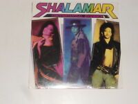 Shalamar Circumstantial Evidence 1987 1st USA Press SEALED MINT New