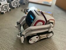 Anki Cozmo Robot Toy - White, with charger and 3 cubes
