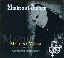 UMBRA ET IMAGO - MACHINA MUNDI NEW CD