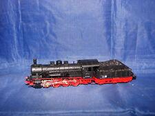 N LOCOMOTIVE VAPEUR 55 3456 FLEISCHMANN TRAIN ELECTRIQUE REF 7152