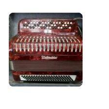 Weltmeister accordion