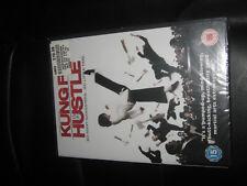 Kung Fu Hustle DVD Regon 2 PAL