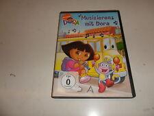 DVD  Dora - Musizieren mit Dora