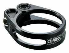 ControlTech Settle Seat Clamp  31.8mm SC-93 NEW !