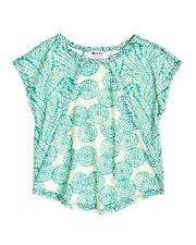 Roxy Kids 5T Top Shirt Wipe Out