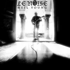 Neil Young - Le Noise [New CD]