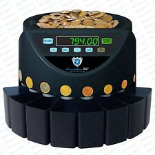 Münzzählmaschine Coin Counter Securina24 Sr1200