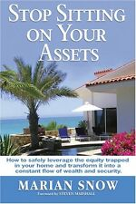 Stop Sitting on Your Assets: How to Safely Leverage the Equity Trapped in Your H