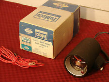 66 FORD MUSTANG NOS TOP OF THE DASH OPTIONAL ACCESSORY CLOCK pt C6ZZ-15A000-A