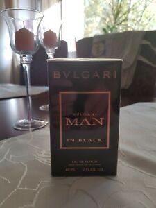 Bvlgari Man In Black 60 ML EDP *NEU/OVP*