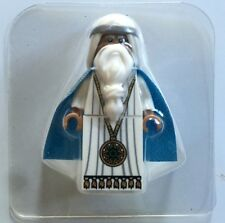 LIMITED EDITION EXCLUSIVE VITRUVIUS LEGO MINIFIGURE NEW FREE WORLD SHIPPING