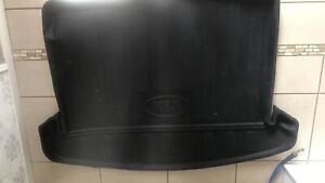 Boot liner for Kia Sorento 2014-2018 - Hard plastic