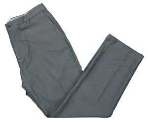 Greg Norman Attack Life 5 Iron Flat Front ProTech Golf Pants NWT Pick Color/Size