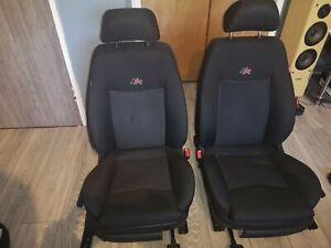 Seat Ibiza FR Seats