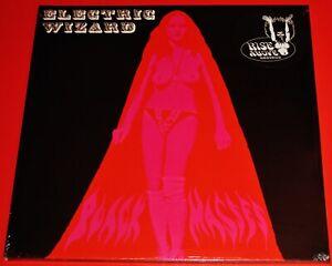 Electric Wizard: Black Masses 2 LP Black Vinyl Record Set 2019 Rise Above UK NEW