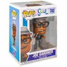 Funko POP! Disney Pixar's Soul Vinyl Figure - JOE GARDNER #742 - NM/Mint