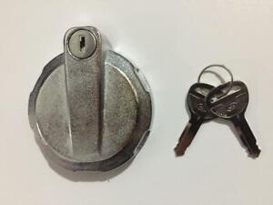 Fuel Tank CAP For Fits Daihatsu F Series With Key Tapa de Gasolina Con llave