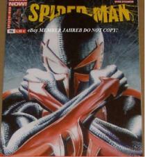 SUPERIOR SPIDER-MAN 17 Jones 1:50 French Euro Variant 2099 SDCC Octopus Scarlet