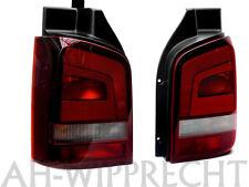 Original Tuning VW T5 Bus Facelift 2009 Rückleuchten dunkel Rücklicht Leuchten