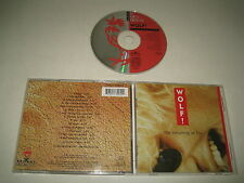 WOLF/THE MEANING OF LIFE(BMG/74321 13904 2)CD ALBUM