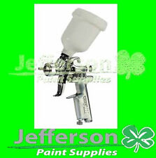 Star s106TG3 Mini Spray Gravity Spray Gun 1.0 mm paint