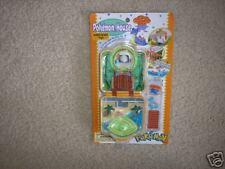 New  Pokemon House Playset #45 Vileplume #131 Lapras