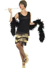 Costumi e travestimenti in oro per carnevale e teatro taglia S