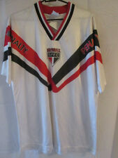 Sao Paulo FC Home Maillot football 1990 Taille L adultes / 10326