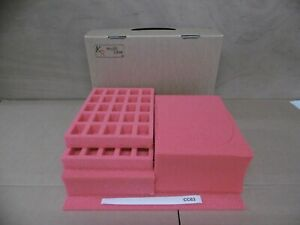 Clearance Colour Tray Special! KR Case - Imperial Knight, HWT, Troops