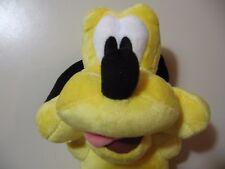 "10"" plush Disney Babies Pluto doll, good condition"