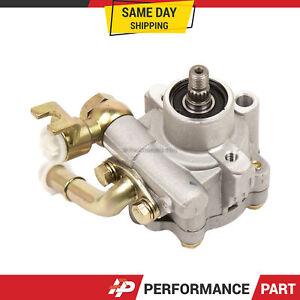 Power Steering Pump for Nissan Maxima Infiniti I30 I35 VQ30DE VQ35DE 21-5933