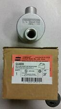 """CROUSE-HINDS GUAB-26 3/4"""" CONDUIT OUTLET"""
