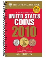A Guide Book of United States Coins 2010: The Offi